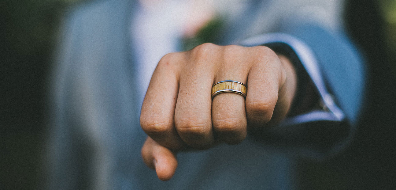 wedding bands for men | jewelry wise