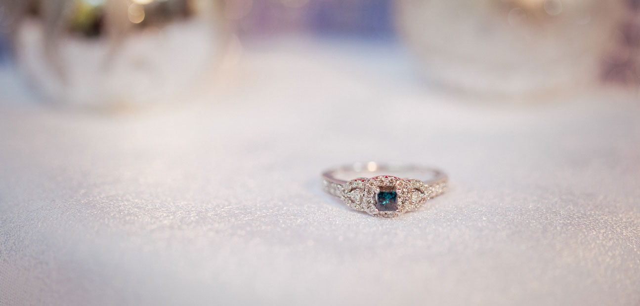 Weigh Your Options When Engagement Ring Shopping and Buying