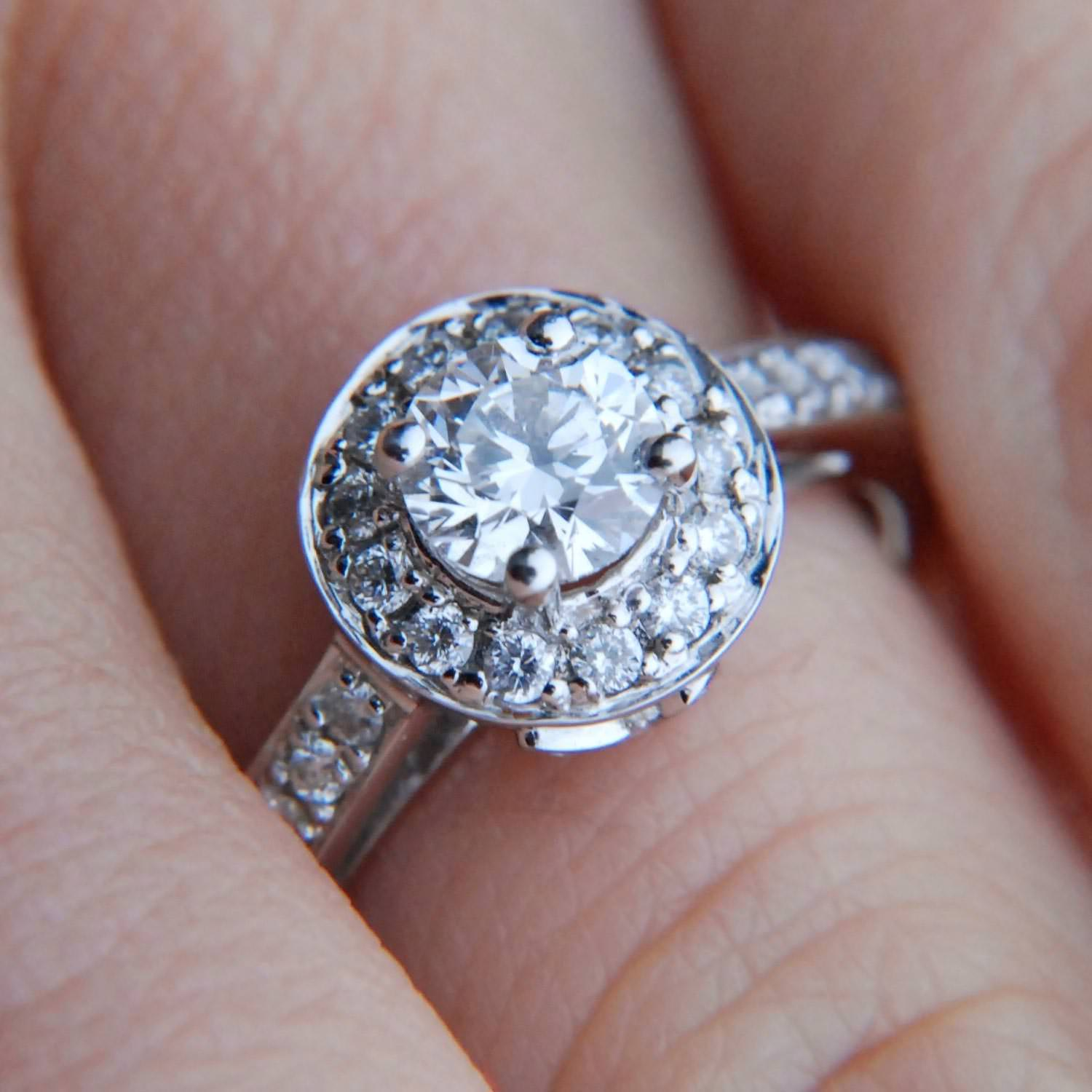 bad rings in wedding lieu finger ring trending diamond are piercings of allure piercing story engagement dermal