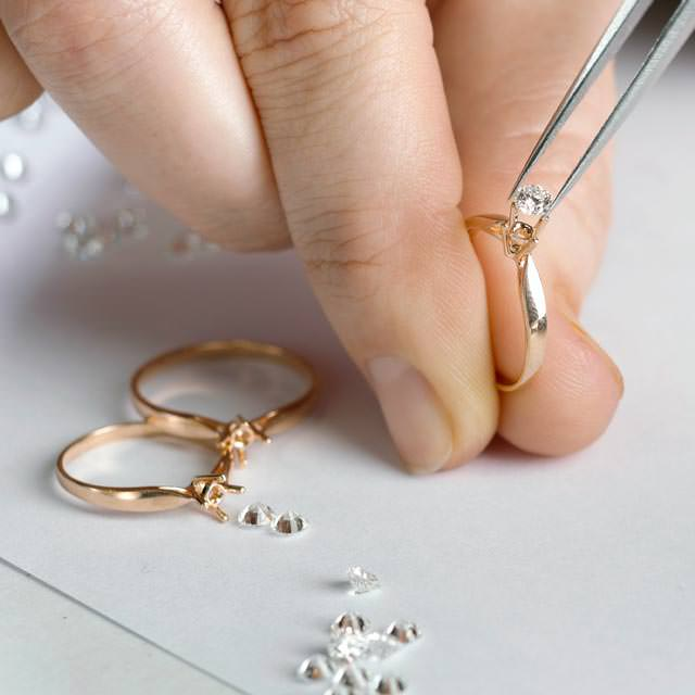 What You Need To Know About Settings For Engagement Rings